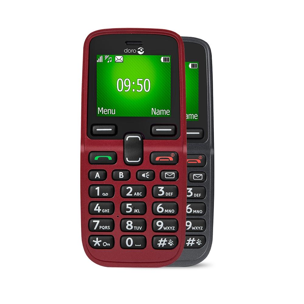 mobiltelefon med abonnement