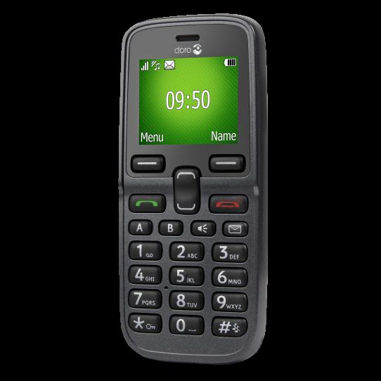 mobiltelefon doro uden abonnement