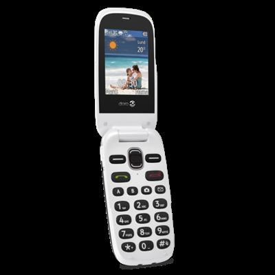mobil med gps uden abonnement
