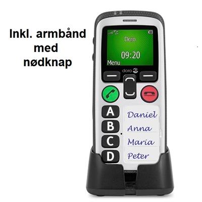 mobil til ældre